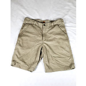 Carhartt Relax Fit Thrashed Shorts 34x10